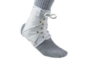 Deluxe Ankle Support