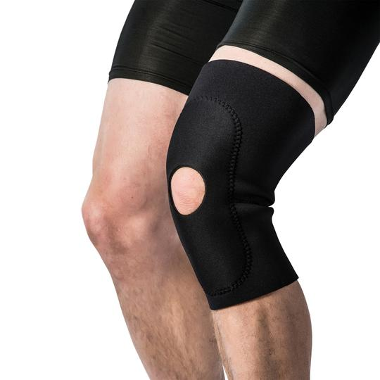 Swede-O Neoprene Open Patella Knee Sleeve