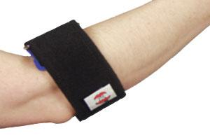 Neoprene Elbow Support w/Hot & Cold Pack