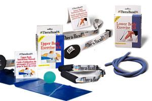 Thera-Band® Resistance Kit