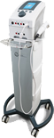 InTENSity™ CX4 Clinical Electrotherapy and Ultrasound System with Therapy Cart