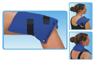 Core Dual Comfort Hot & Cold Pack