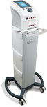 InTENSity™ EX4 Clinical Electrotherapy System with Therapy Cart