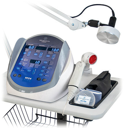 HF54 Plus Hands-Free Ultrasound Therapy Unit