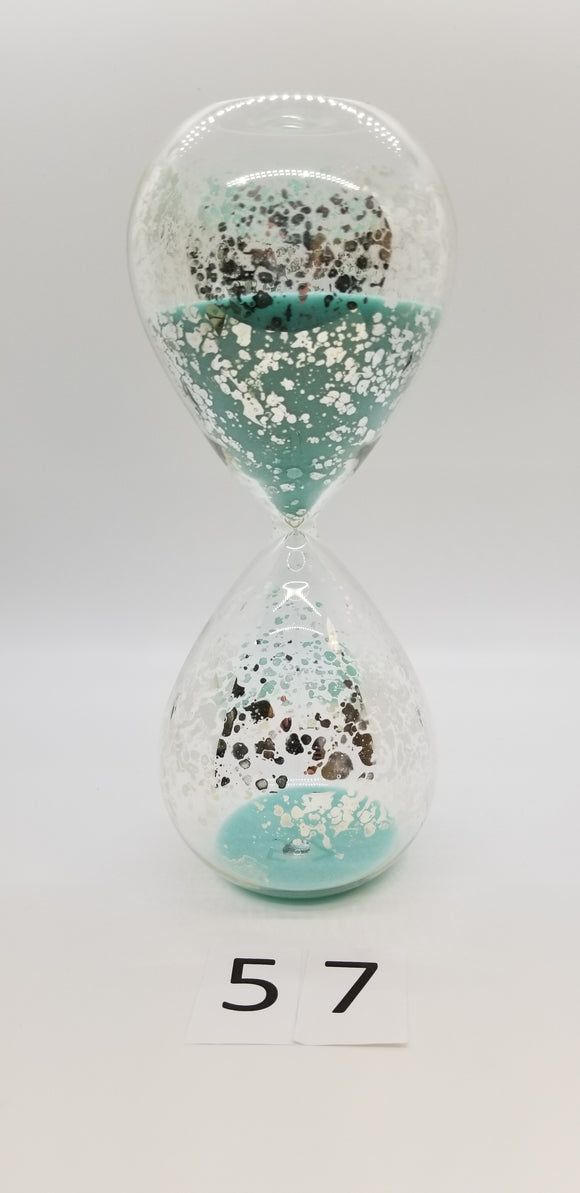 All Glass Sand Timer
