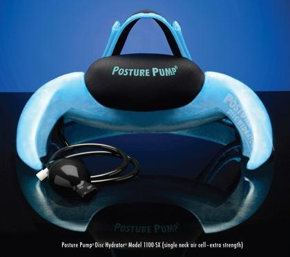 Posture Pump 1100SX Cervical Traction
