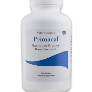 Vitaminersls 95 Primacal®