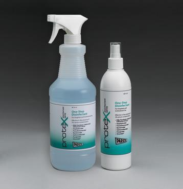 Protex Disifectant Spray