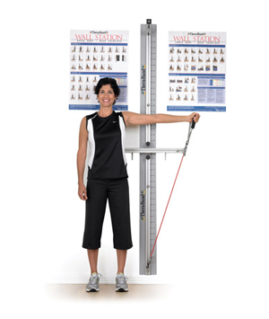 Thera-Band® Rehab Station