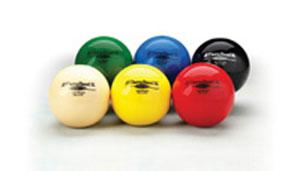 Soft Weight Training Ball
