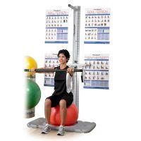 Thera-Band® Rehab & Wellness Station