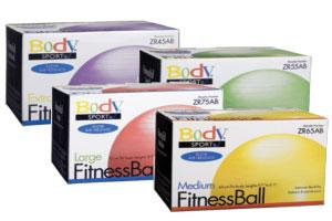 Body Sport Anti-Burst Exercise Ball