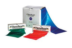 Thera-Band® Exercise Band