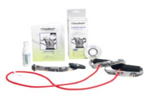 Thera-Band® Lower back Rehab Kit