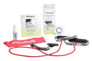 Thera-Band® Neck/Cervical Rehab Kit