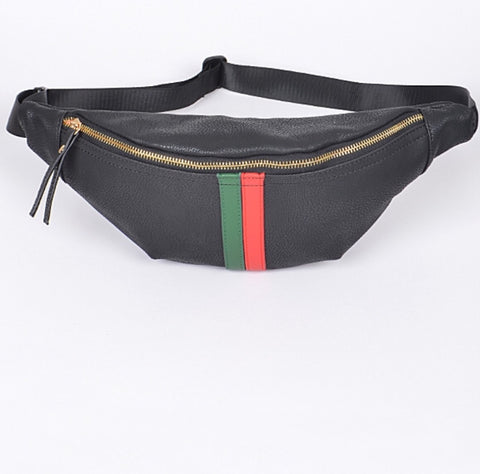 Inspired Fanny Pack