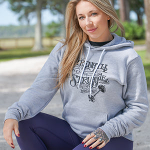 Strength From Struggle Sweatshirt