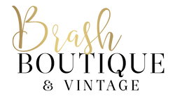 Brash Boutique & Vintage