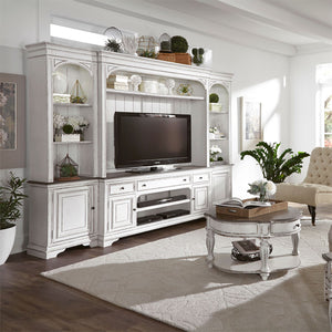 Magnolia Manor Entertainment Center