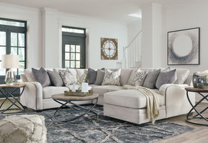 Dellara chalk RAF Sectional