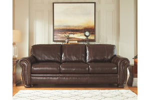 Banner Sofa and Loveseat Signature By Design 5040438   5040435