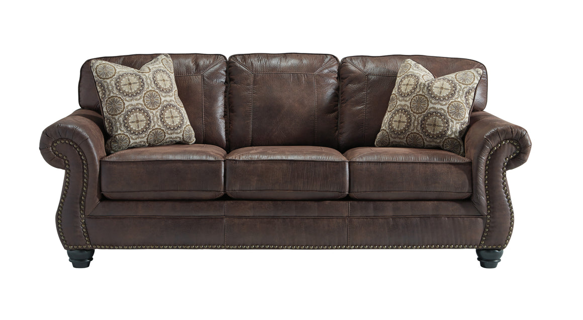 Breville Espresso Sofa by Signature Design