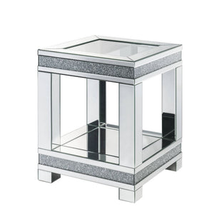 ACME Noralie End Table