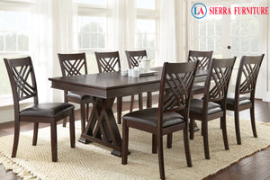 Adrian 7 Piece Dining Table Set