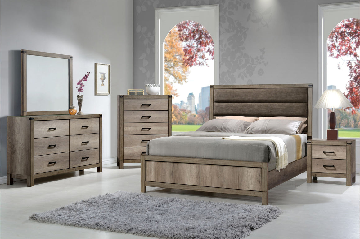 Matteo Bedroom Set