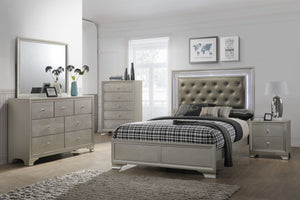Lyssa Bedroom Set