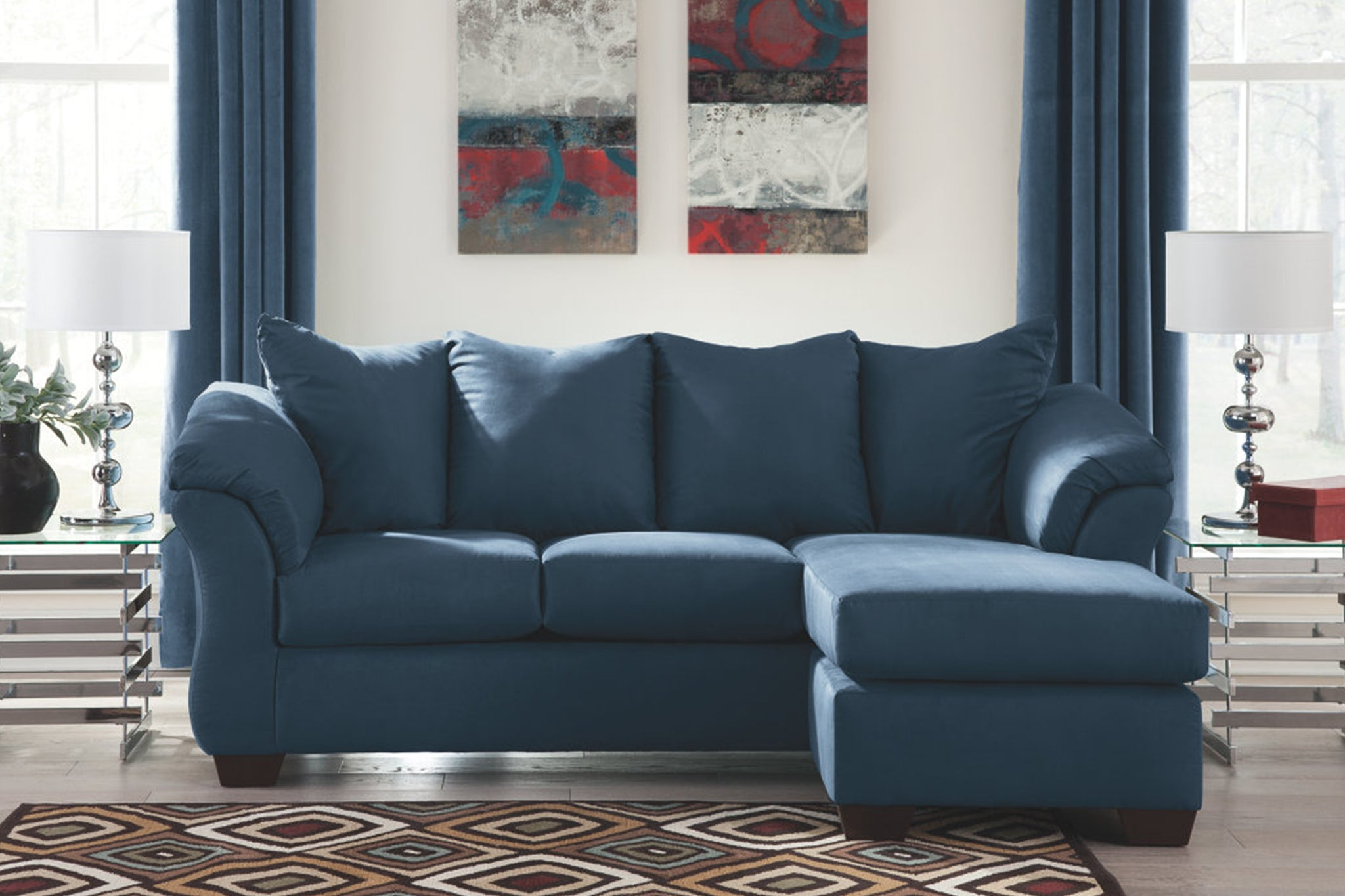 Groovy Darcy Sofa Chaise Gmtry Best Dining Table And Chair Ideas Images Gmtryco