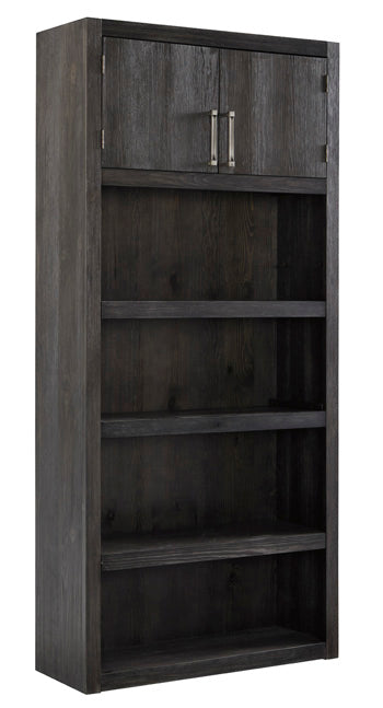 Raventown bookcase H467-17