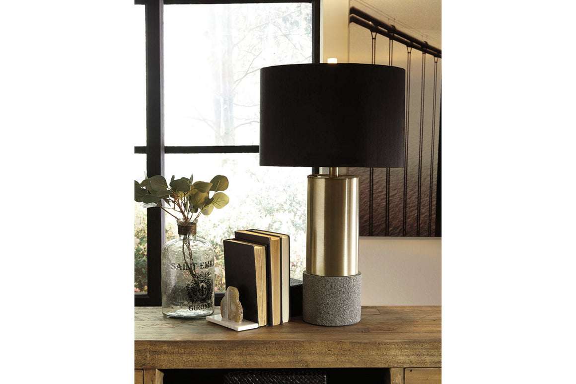 Jacek Table Lamp L243164