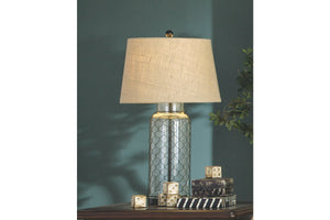 Sharmayne Table Lamp L430114