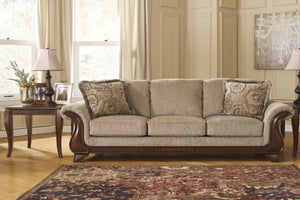 Lanett Barley Queen Sofa Sleeper