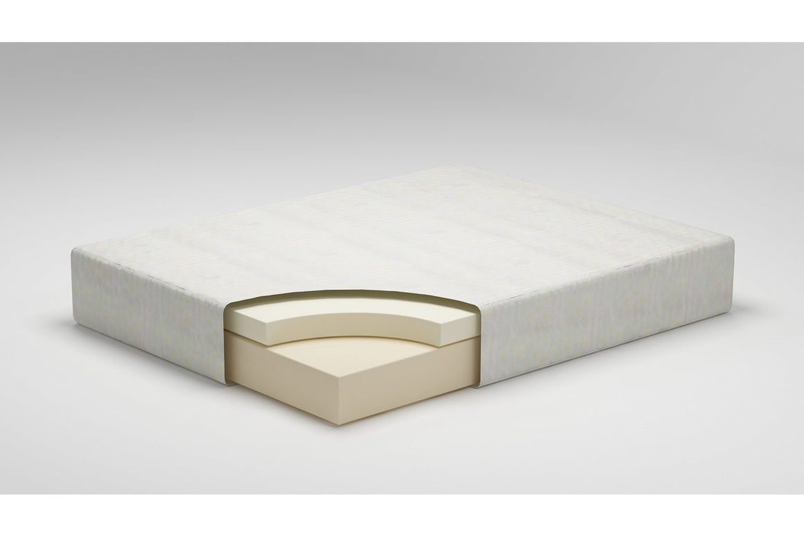 Chime 10 Inch Memory  King Mattress