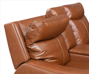 Natalia Leather Recliners