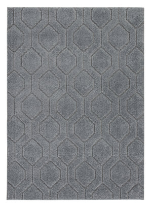 Matthew Medium Rug Titanium