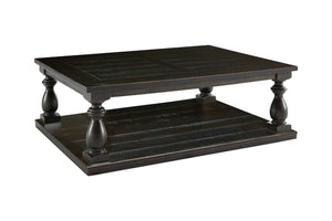 Mallacar Coffee Table T880-1