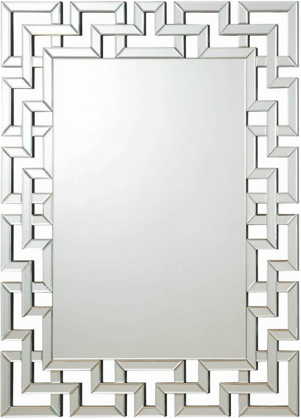 Greek Design Mirror
