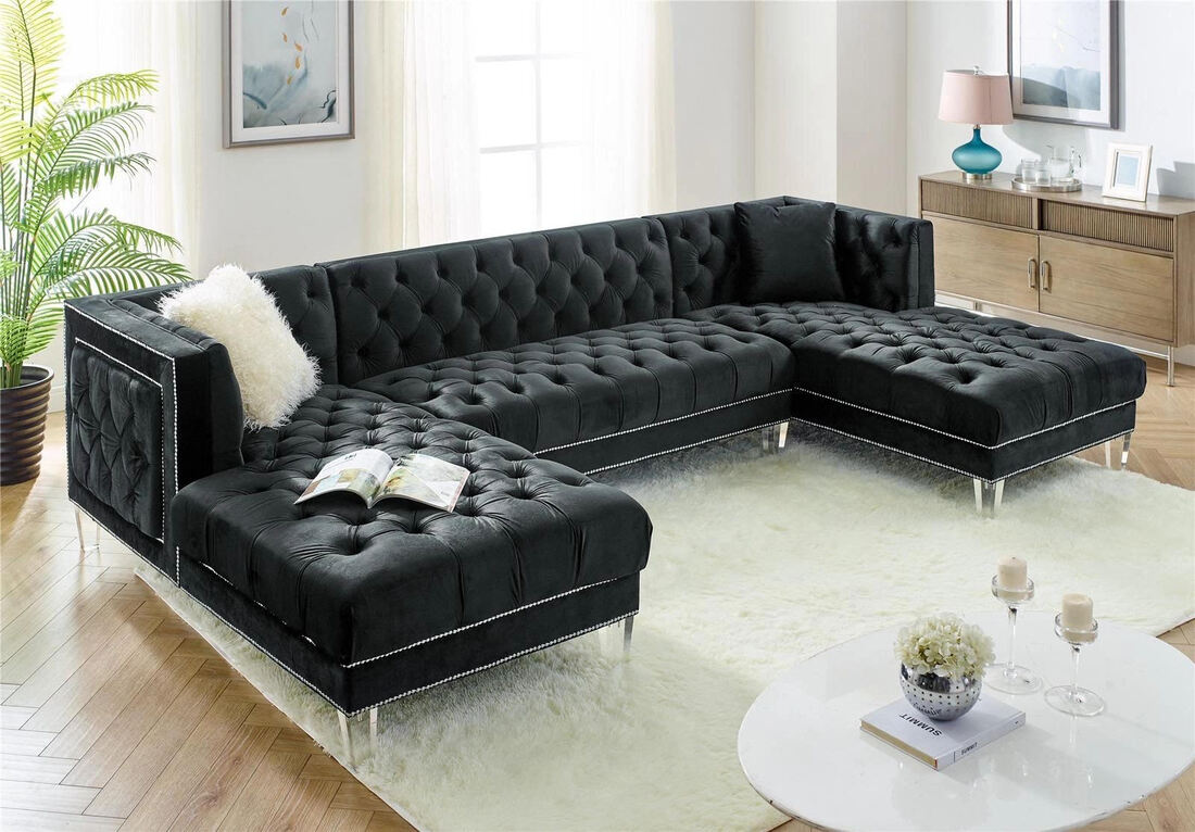 Prada Sectional