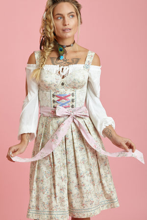 Dirndl Bluse Aliyah 2018 - ena fashion shop