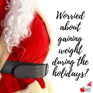 6 tips to help you stay healthy during the holidays