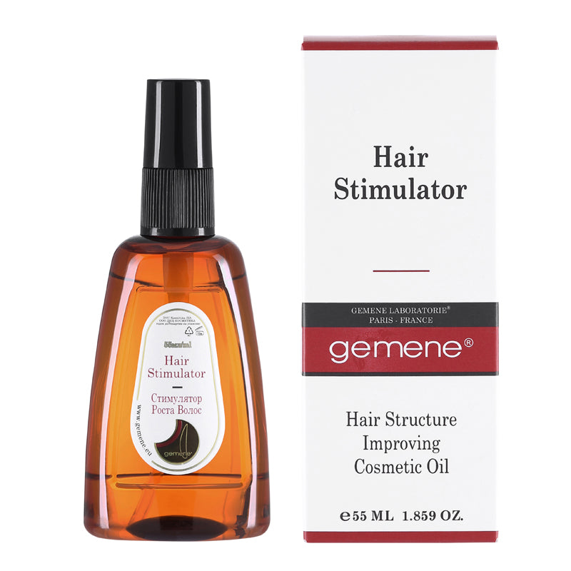 Hair Stimulator – Hårstruktur, 55ml