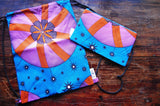 I am Mazarin Project Bags & Notion Pouch sets