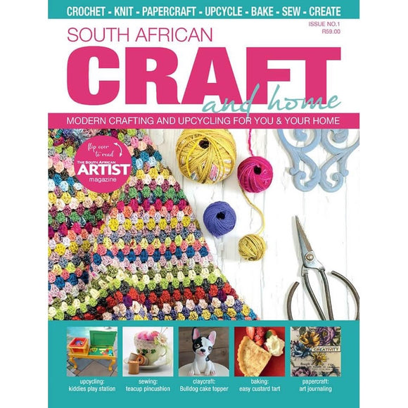 SA Craft Magazine