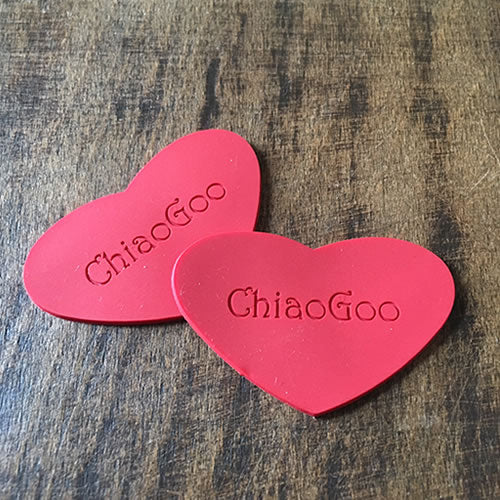 Chiaogoo Rubber Grippers (Set of 2)