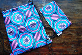 I am Mazarin - Project Bags & Notion Pouch sets