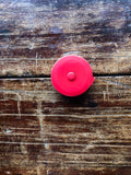 Round Retractable Tape Measure