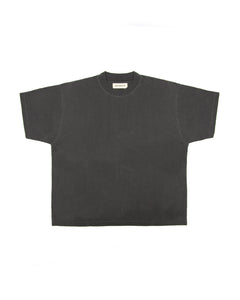 Daily Supima T-Shirt - Pigment Black